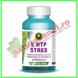 5HTP Stres 60 capsule - Hypericum Impex