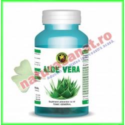 Aloe Vera 60 capsule - Hypericum Impex
