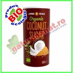 Zahar De Cocos Ecologic BIO 350 g - Maya Gold