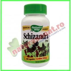 Schizandra 100 capsule -...