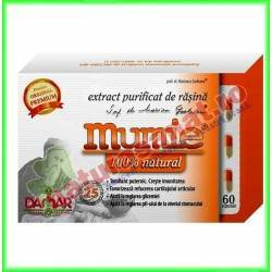 Rasina Mumie 60 capsule...