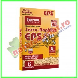 copy of Jarro Dophilus + EPS 15 capsule - Jarrow Formulas - Secom