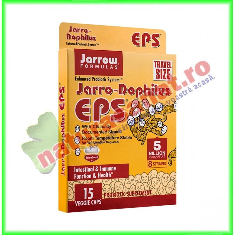 copy of Jarro Dophilus + EPS 15 capsule - Jarrow Formulas - Secom