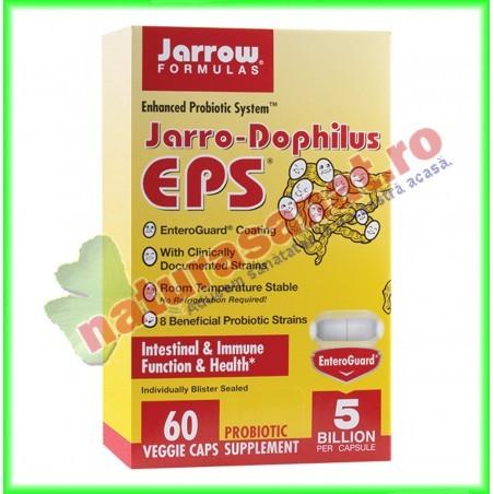 Jarro Dophilus + EPS 60 capsule - Jarrow Formulas - Secom