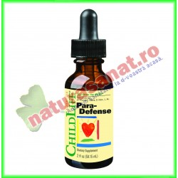 Para Defense 59,15 ml - Childlife Essentials - Secom