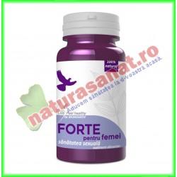 Forte pentru Femei 120 capsule - Bionovativ
