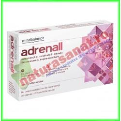 Adrenall 30 capsule - Pharmnet Plus