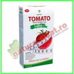 Tomato Plant Light 30 capsule - Nature 4 Life