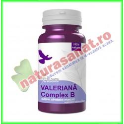 Valeriana Complex B 60...
