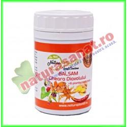 Balsam Gheara Diavolului +6 plante medicinale 250 ml - Natura Plant I.F.