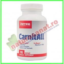 CarnitALL 600+ 90 capsule...