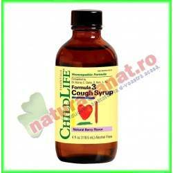 Cough Syrup 118.5 ml Sirop...