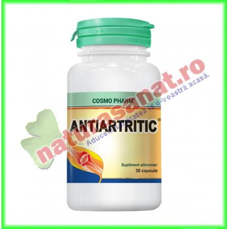 Antiartritic 30 capsule - Cosmopharm