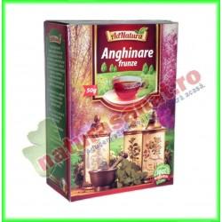Ceai Anghinare Frunze 50 g - Ad Natura