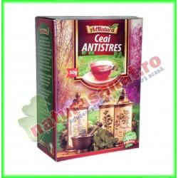 Ceai Antistres 50 g - Ad Natura - Adserv