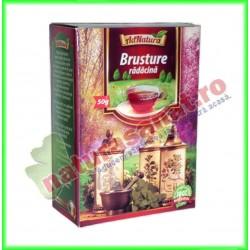 Ceai Brusture Radacina 50 g - Ad...