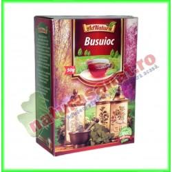 Ceai Busuioc 50 g - Ad Natura