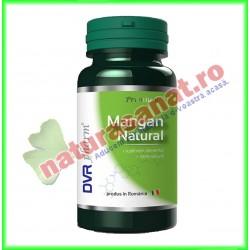 Mangan Natural 60 capsule - DVR Pharm