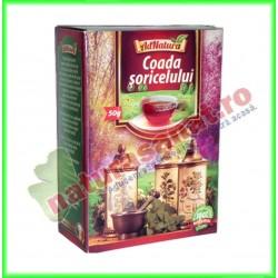 Ceai Coada Soricelului 50 g - Ad...