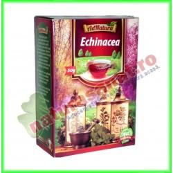 Ceai Echinacea 50 g - Ad Natura...