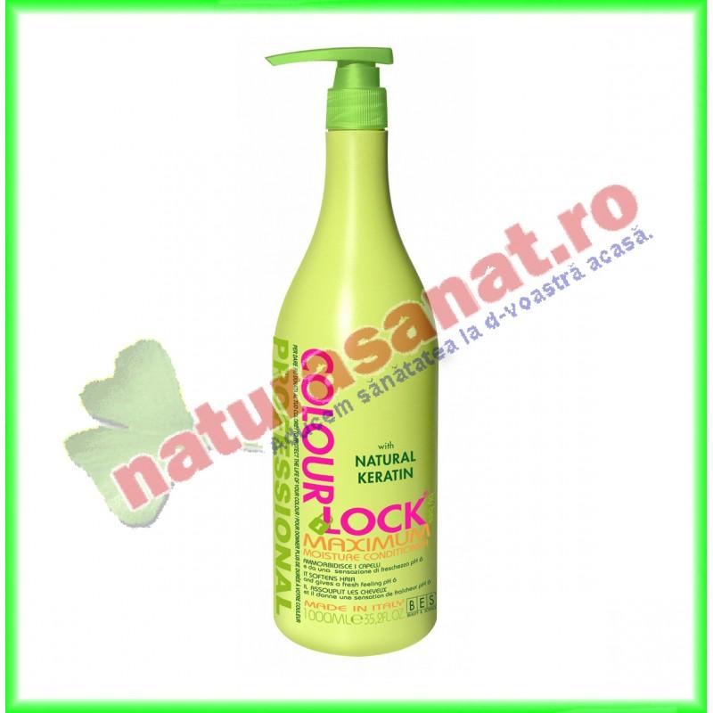 Balsam Maximum PH 5.5 1000 ml - Bes Beauty & Science