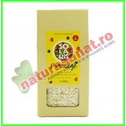 Porridge Fructe de Padure 120 g - Solaris