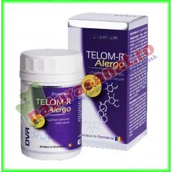 Telom-R Alergo 120 capsule - DVR Pharm