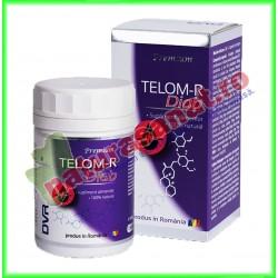 Telom-R Diab 120 capsule - DVR Pharm