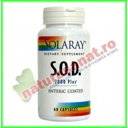 SOD 2000 Plus 60 capsule...