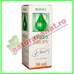 Beres Drops Picaturi 30 ml - Beres - www.naturasanat.ro