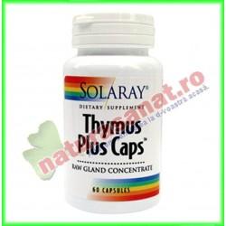 Thymus Plus Caps 60 capsule...