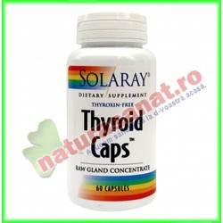 Thyroid Caps 60 capsule -...