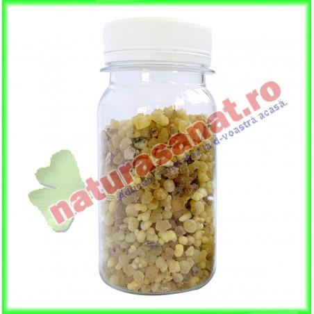 Tamaie 100% naturala (Rasina Arbore-de-tamaie Boswellia serrata) 50 g - Bionovativ - www.naturasanat.ro