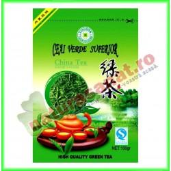 Ceai Verde Superior 100 grame -...