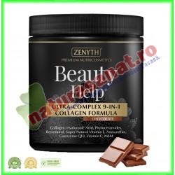 Beauty Help Chocolate (Ciocolata) 300 g - Zenyth - www.naturasanat.ro