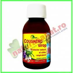 Coughend Sirop 100 ml Star...