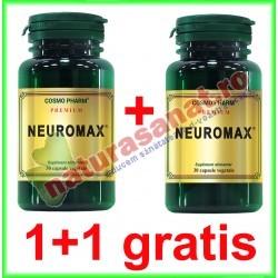 Neuromax 30 capsule...