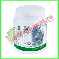 Guto Stop 200 capsule - Medica Farmimpex - www.naturasanat.ro