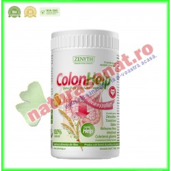 ColonHelp Pulbere 240 g - Zenyth - www.naturasanat.ro
