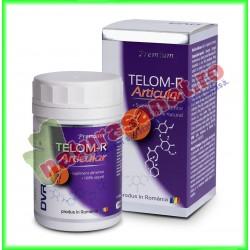 Telom-R Articular 120 capsule - DVR Pharm - www.naturasanat.ro