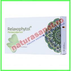 Relaxophytol 30 capsule - NaturPharma - www.naturasanat.ro