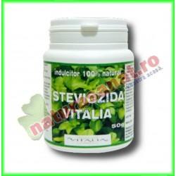Steviozida 50 g - Vitalia K