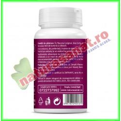 Resveratrol cu Seleniu 30 capsule - Zenyth - www.naturasanat.ro