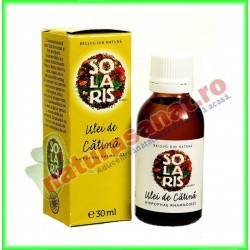 Ulei Catina 30 ml - Solaris