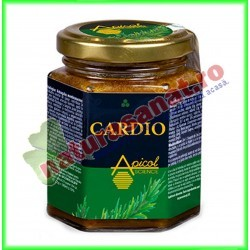 Cardio 200 ml - Apicolscience
