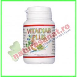 Vitadiab Plus 50 capsule -...