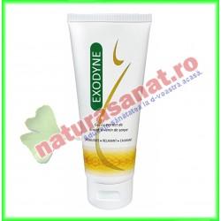 Exodyne Gel Extract Arnica si Venin Sarpe 100 ml - Onedia Distribution - www.naturasanat.ro
