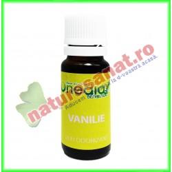 Vanilie Ulei Odorizant 10 ml - Onedia Distribution - www.naturasanat.ro