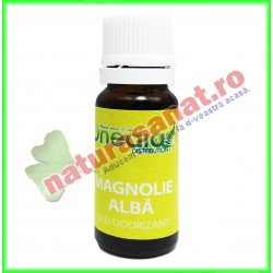 Magnolie Alba Ulei Odorizant 10 ml - Onedia Distribution - www.naturasanat.ro