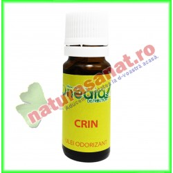 Crin Ulei Odorizant 10 ml - Onedia Distribution - www.naturasanat.ro